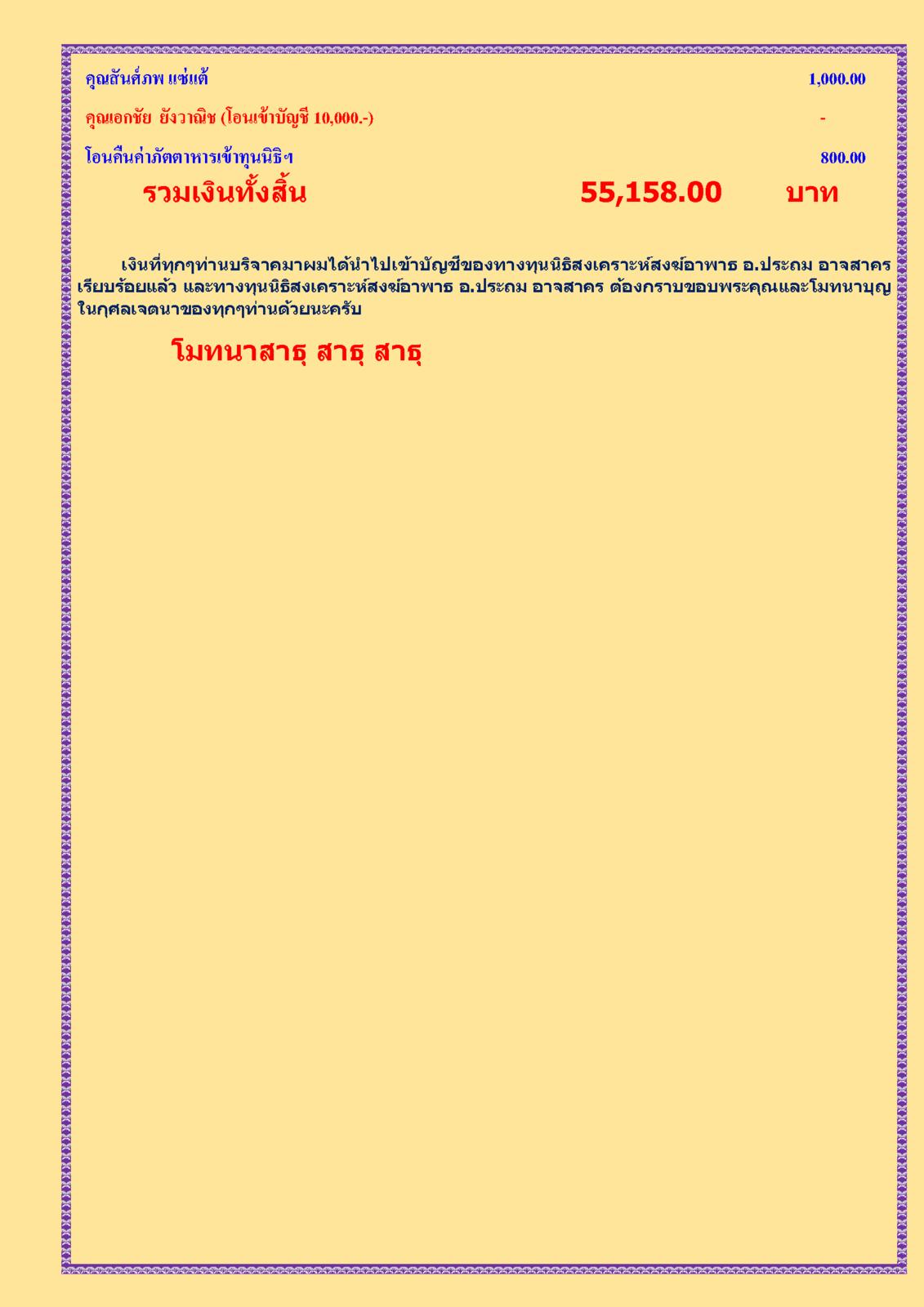 สรุปรายชื่อผู้บริจาคทุนนิธิฯสงฆ์อาพาธ ทำบุญเมื่อวันอาทิตย์ที่ 30 มิย 62_Page_3.png