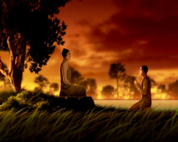 BuddhaAndOneMan.jpg